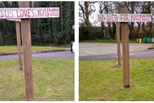 Thornhill Crosses